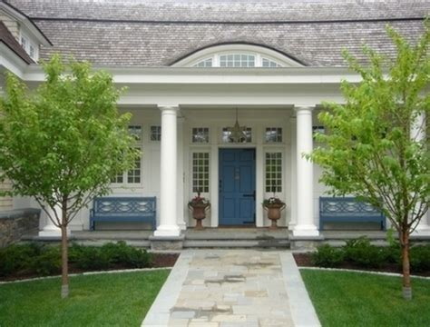 Blue Front Door Meaning by Blue Front Door Colors Meaning Feng Shui Advi