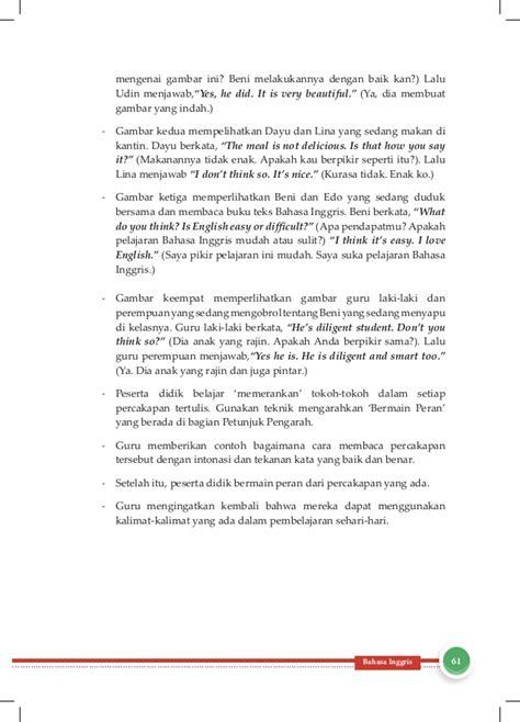 teks prosedur membuat es buah dalam bahasa inggris bahasa inggris smp kelas 8 buku guru kurikulum 2013