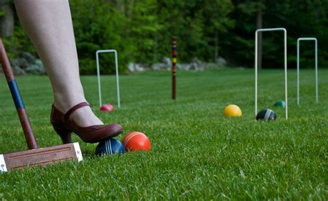 backyard croquet rules playing croquet