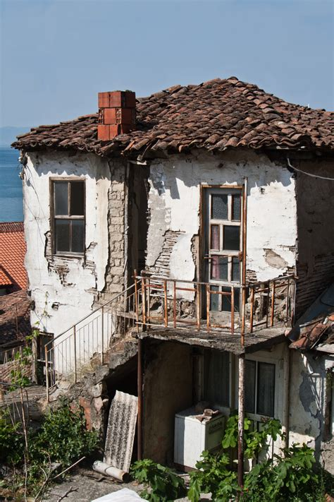 Altes Haus Kaufen by Altes Haus In Ohrid House In Ohrid Foto Bild