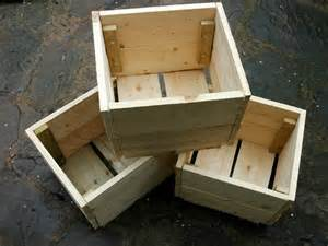 diy how to make a wood planter plans free