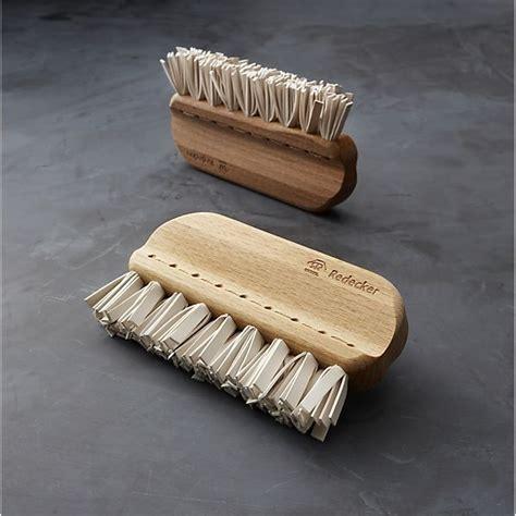 Upholstery Brush For Sofa by Redecker 174 Rubber Upholstery Brush