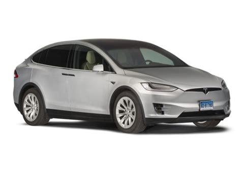 Tesla 4 Door Price Tesla Model X Consumer Reports