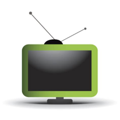 Green Tv | green tv square icon2s download free web icons