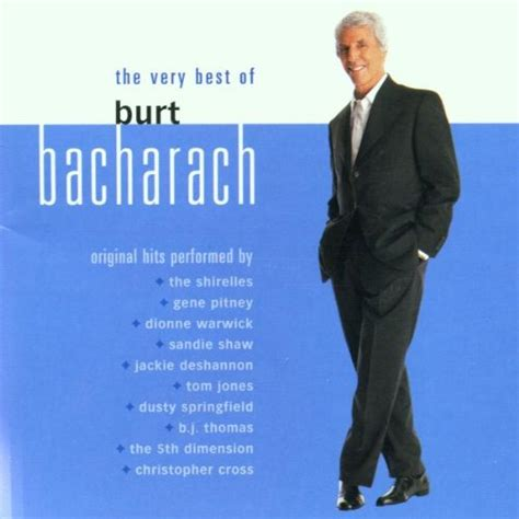 Burt Bacharach 2 Cd Best Of Anyone Who Had A alfie by burt bacharach free piano sheet