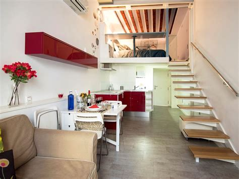 acogedores  modernos apartamentos en centr homeaway