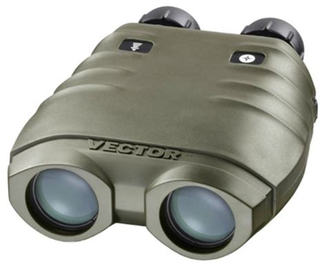 vectronix vector iv 7x42 rangefinding binoculars on sale