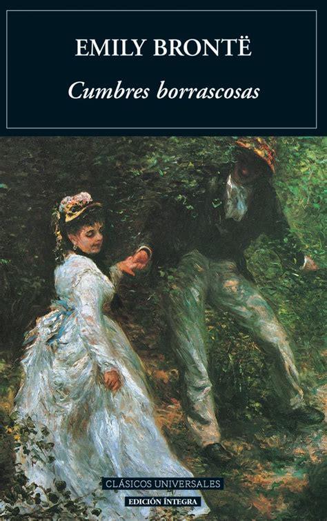 libro cumbres borrascosas fantastic miss eloise review cumbres borrascosas emily bront 235