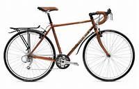 Touring Bikes  CTC