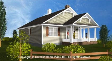 carolina home plans small house plan for downsizing from carolina home plans