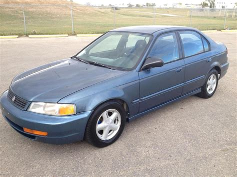 1997 acura el pictures information and specs auto