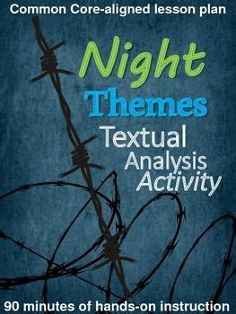 theme quotes from night by elie wiesel best 25 night novel ideas on pinterest number the stars