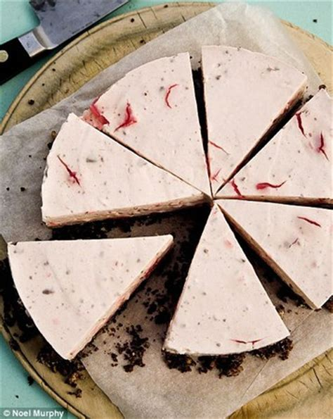 cheesecake delights a delicious cheesecake cookbook your taste buds will books recipe wareing s turkish delight cheesecake mydish