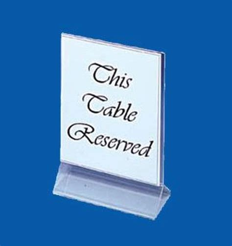 Acrylic Card Holder 4x6 Template by Update International Card Holder Acrylic 4x6 Ach 46