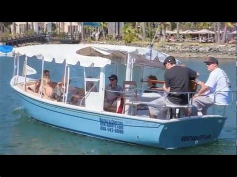 duffy boats in san diego welcome to duffy electric boats san diego youtube