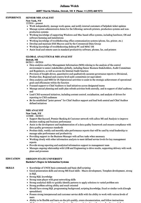 Mis Analyst Cover Letter by Email For Resume Attachment Sle Resume Firm Associate Systems Analyst Resume Summary