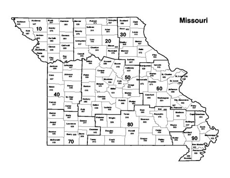 missouri map counties printable usda national agricultural statistics service charts