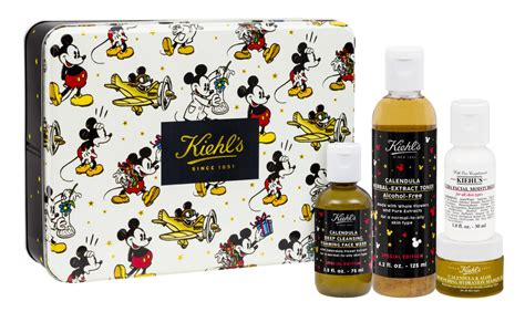 Kiehls Gives Back by Disney And Kiehl S Give Back Through Special Collaboration