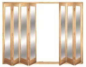 Interior Bifold French Doors Different Types Of Exterior Folding Amp Sliding Patio Doors