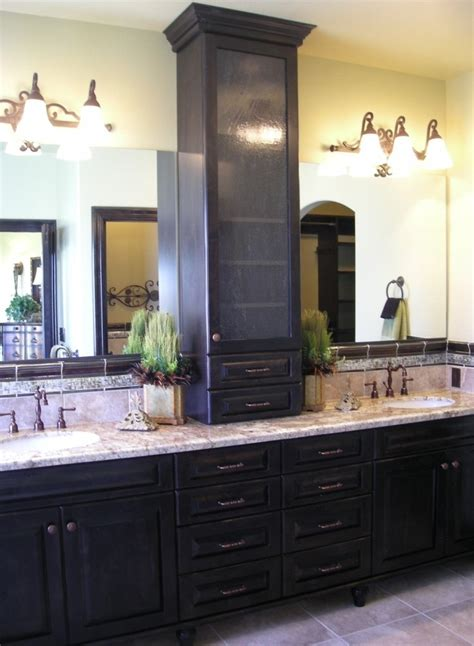 Bathroom Vanities With Storage Vanity Top Storage Cabinet For The Home Pinterest