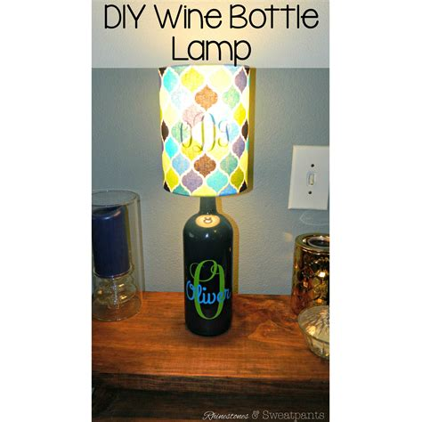 wine bottle l ideas diy wine bottle light wit whistle diy wine bottle light