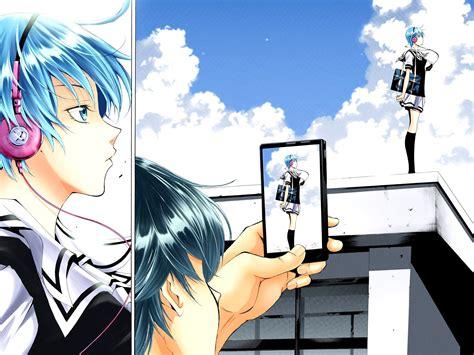 anime manga manga review nutrition for nerds