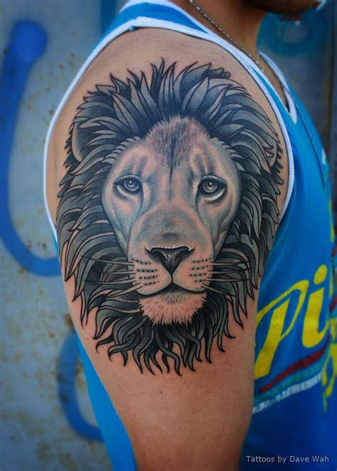christian lion tattoo 79 best images about badass tats on