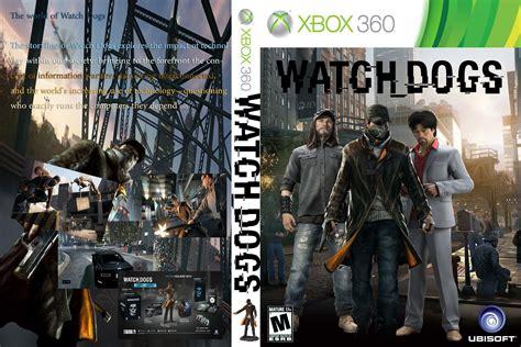 dogs 2 xbox 360 capa dogs xbox 360 gamecover capas customizadas para dvd e bluray
