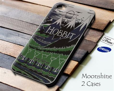 The Hobbit Iphone 5 the hobbit for iphone 4 4s iphone 5 5s 5c by