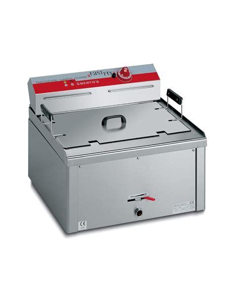 friggitrice da banco friggitrice elettrica da banco lt 22 kw 9 6 friggitrici
