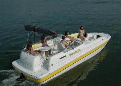 splendor 240 platinum catamaran deck boat catamaran deck boat in board 240 platinum splendor