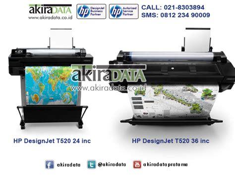 Plotter Hp Designjet T520 36in A0 1 hp designjet t520 plotter