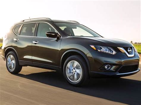 image gallery kbb used cars 2014 nissan rogue s sport utility 4d pictures and videos kelley blue book