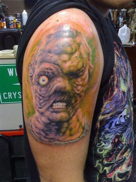 troma tattoos troma