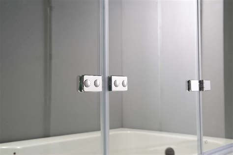 Used Shower Doors Used Sliding Plastic Shower Door With Magnetic Buy 3 Doors Sliding Shower Door Sliding