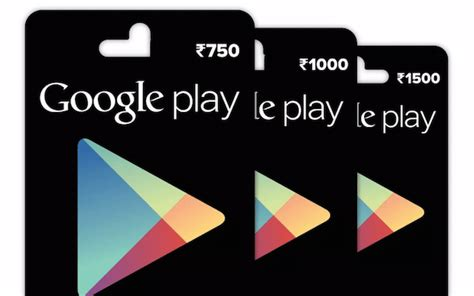Electronic Google Play Gift Card - psa you can buy google play gift cards online in india with cod option