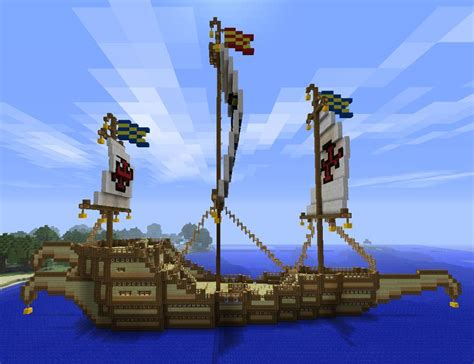 minecraft boat town it s insane how people can get so creative in minecraft i