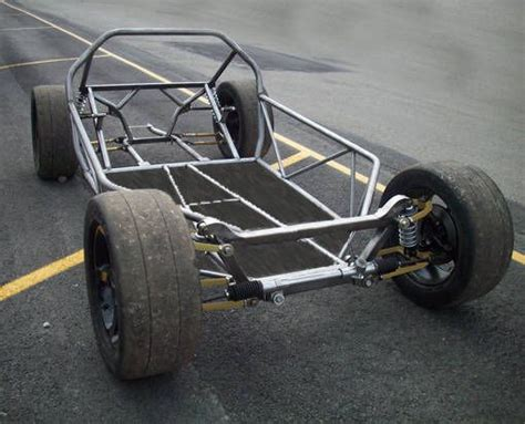 design car frame tube chassis mid engine custom kit cars hot rat rods