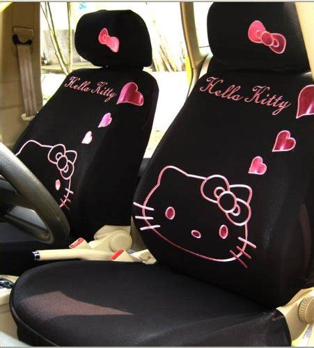 hello kitty bench seat covers black hello kitty seat covers 2017 2018 best cars reviews