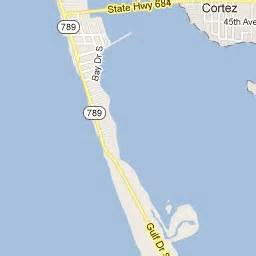 cortez florida map of cortez florida a collection of ideas to try