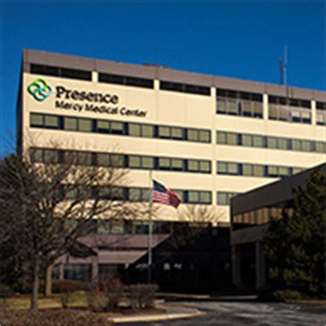 Mercy Hospital Detox Center by Presence Mercy Center Treatment Center Costs