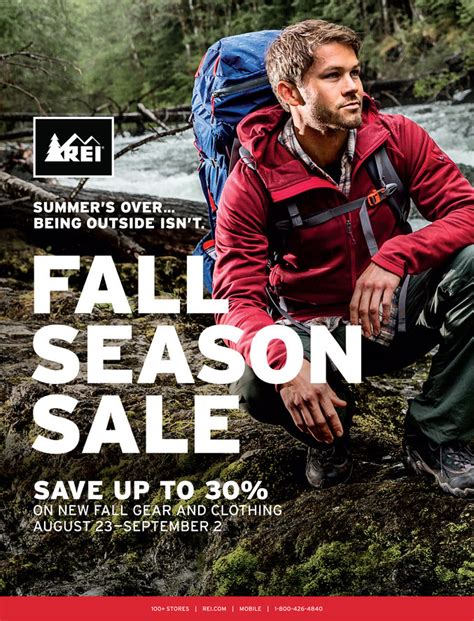 Rei Garage Sale X Rei Websites Catalog And Fonts In Use