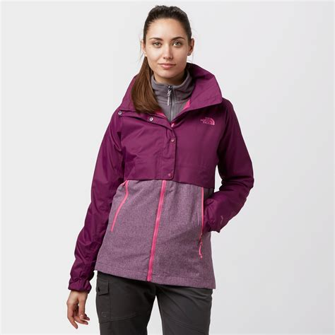 Jaket Tnf Dryvent Womens s jacket price comparison results