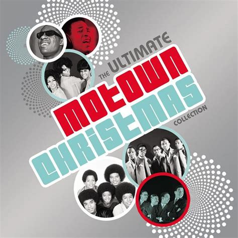 the ultimate motown christmas collection dj polished solid