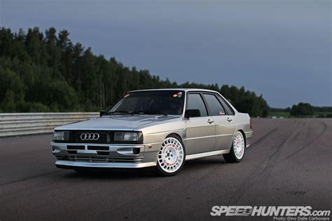 Audi 80 Gte Quattro Kaufen by The Quattro Warrior An Audi 80 Like No Other Speedhunters
