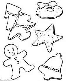 what color is the cookie coloring pictures cookies