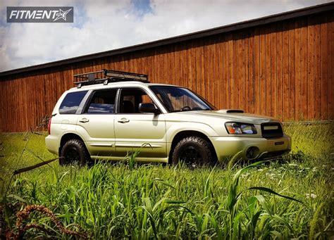 2004 subaru forester lifted 2004 subaru forester method mr502 subaru lifted