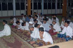 Dzikir Bersama Sesudah Shalat bid ah dalam dzikir bersama sesudah shalat mutakhorijin
