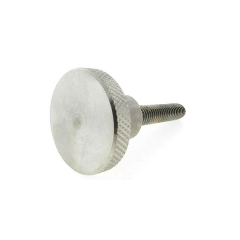Threaded Knobs metal knob knurled knob knob threaded knob metric icg