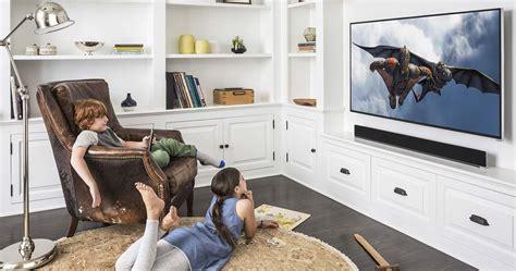 top tv sound bars the best soundbar for 60 inch tv 2017 2018 best sound